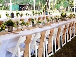 outdoor wedding ceremony decorations inspired4u