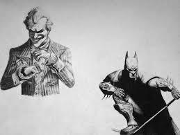 batman sketches by aestera on deviantart