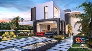 Modern Villa by Modern Villa For Sale In Urbanization Bel Air Estepona Abc