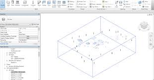 Stair Elements by Revit Excluded Group Elements Not Showing Up In A 3d View Revit