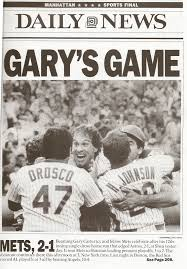 Dykstra Charged With Indecent Exposure Ny Daily News - nails gary and the greatest game ever played