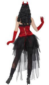 zorro woman halloween costume grotesque burlesque costume devil halloween costume