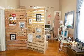 Diy Hanging Room Divider Sharing Space Diy Room Dividers Diy Room Divider Room Dividers