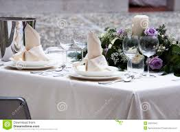 romantic table settings romantic table setting stock photo image of glass diner 26854342