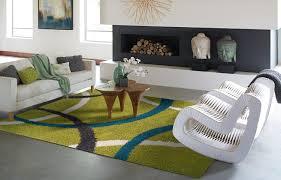 amazon com modern green shag bedroom rug washable bathroom mat
