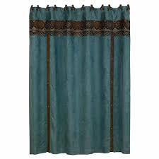Western Bathroom Shower Curtains Western Shower Curtain Cabin Place