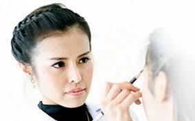makeup course advance semi permanent makeup course 2 days kanokpat beauty