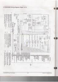 cat c7 engine ecm wiring diagram wiring diagram and schematic