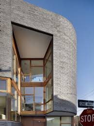 Split Level Designs Urban Split Level House By Qb Design