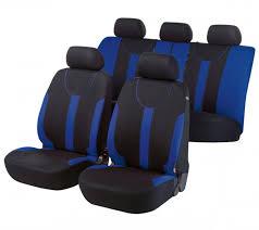 housse siege scenic 3 renault grand scénic iii housse siège auto kit complet bleu