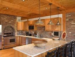 brick kitchen ideas brick kitchen designs kitchen design ideas