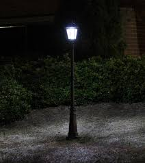 Solar Patio Lighting Ideas by Landscape Solar Lights Crafts Home