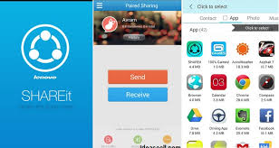 apk setup shareit apk free offline installer setup for android aponu