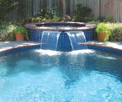 diy pool waterfall cozy pool waterfall kits 82 diy pool waterfalls kits sheer descent