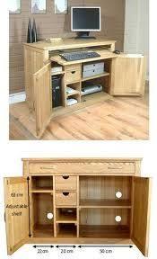 hidden office desk 29 best hidden desks images on pinterest hidden desk desks and