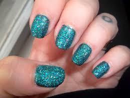 glitter nail designs nails design with glitter nails designs