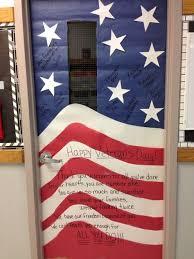 day door decorations veterans day door decoration education veterans day