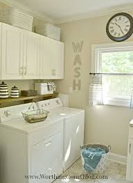 Laundry Room Curtains Laundry Home Decor Amusing Beautiful Laundry Room Curtains And
