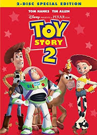 amazon toy story 2 disc special edition tom hanks tim