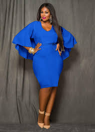club dresses for plus size women kzdress
