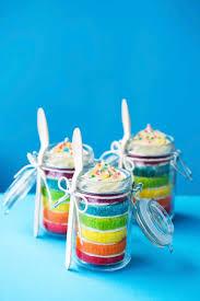 jar cakes trending cakes in a jar jar cakes pink frosting