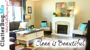 Beautiful Home A Clean Home Is Beautiful Organizing Tip Of The Day Youtube