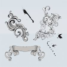 ornamental designs mega set 688 top quality resources for just