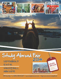 Wisconsin global travel images Study abroad fair this week global health institute jpg