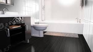 Black Vinyl Plank Flooring Black Vinyl Plank Flooring Nellia Designs