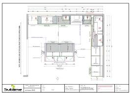 Autocad Kitchen Design Software Kitchen Design Floor Plans Nightvale Co