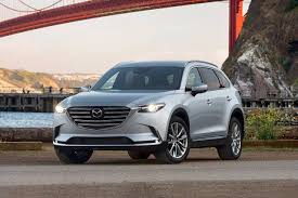 mazda new cars 2017 2017 mazda cx 9 suv pricing for sale edmunds