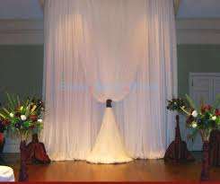 wedding backdrop lighting kit wedding backdrops reception decorating kits