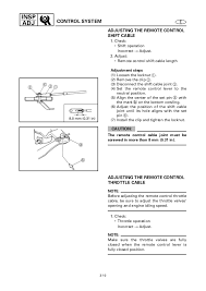 yamaha outboard z200neto z200tr service repair manual x 100101