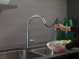 100 fix kitchen faucet how to fix a leaking kitchen faucet