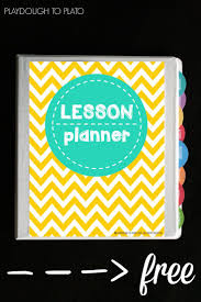 weekly lesson planner template best 25 free lesson plans ideas on pinterest teacher lesson free teacher planner lesson plan booksfree lesson plansweekly lesson plan templatepreschool
