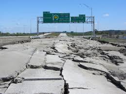 Flooding Missouri Map Western Iowa Missouri River Flooding Geo Infrastructure Damage