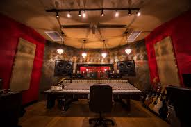 inside the studio gold standard sound