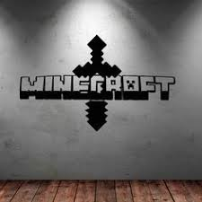 Minecraft Bedroom Decals by Minecraft Clouds Vinyl Wall Decal Set By Wilsongraphics On Etsy