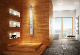 wall decoration ideas for individual and upscale bathroom design