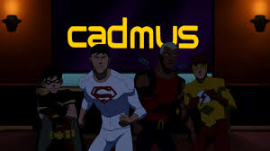 young justice young justice team dc movies wiki fandom powered by wikia