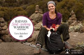 Seeking Series The Badass Soul Seeking Warrior Podcast Series Episode 2 Tara