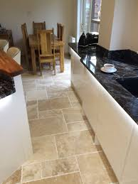 kitchen granite countertop light wood floors with dark kitchen