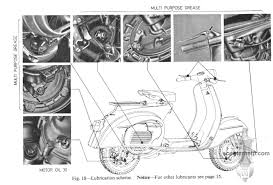 vespa 150 sprint wiring diagram vespa 150 super wiring diagram