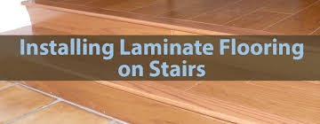 impressive on installing laminate flooring on stairs installing