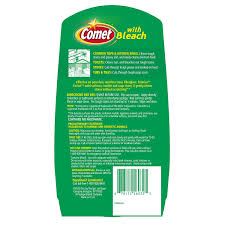 amazon com comet powder cleanser with bleach 25oz 4 count