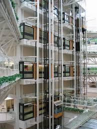 panoramio photo of university of alberta hospital north glass