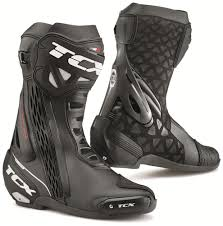 sportbike motorcycle boots tcx rt race boots cycle gear