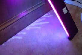 can a black light detect carpet cleaning in boulder co detecting cat