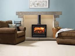 modern wood burning fireplace dact us