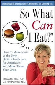 So What Can I Eat How To Make Sense Of The New Dietary